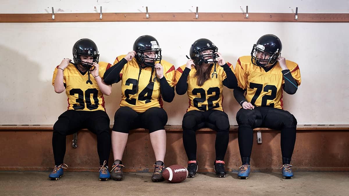 7 Estrategias para crear un equipo más resiliente