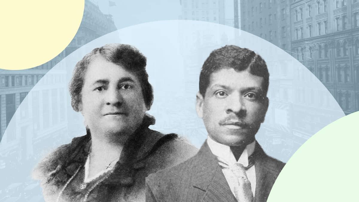 Cómo los líderes empresariales negros del siglo XX imaginaron un capitalismo más justo