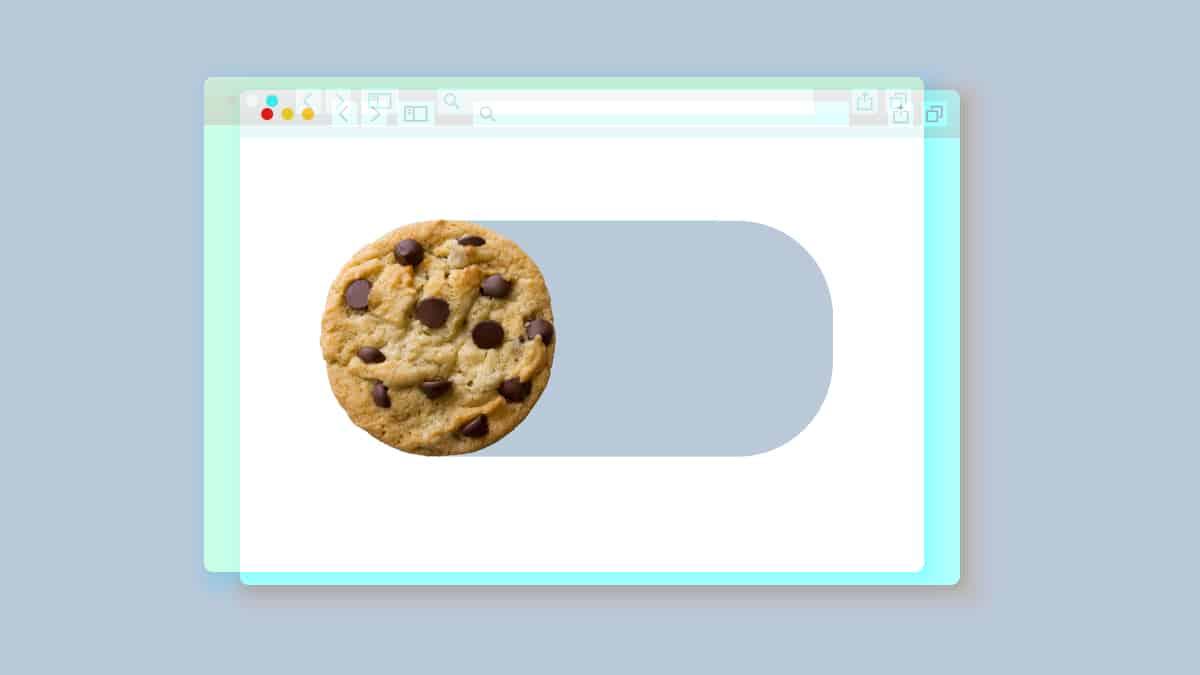 Dile adiós a las cookies