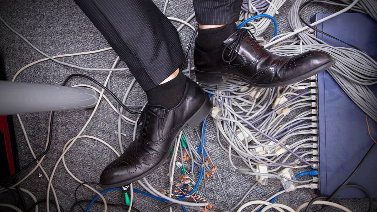 Investigación: Cuando los nuevos sistemas de IT traspasan la carga a los empleados