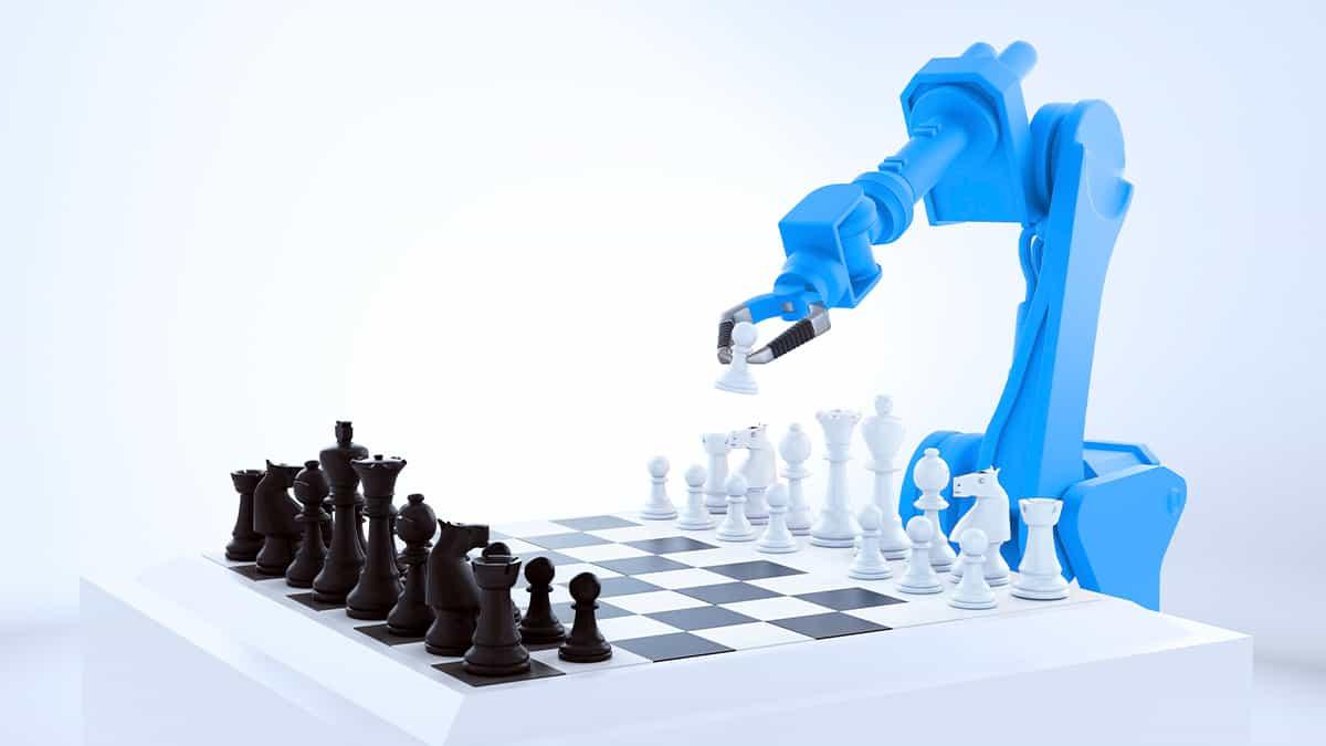 La IA debería aumentar la inteligencia humana