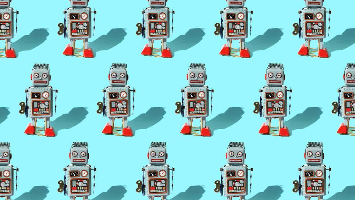 Por qué los robots no robarán tu trabajo