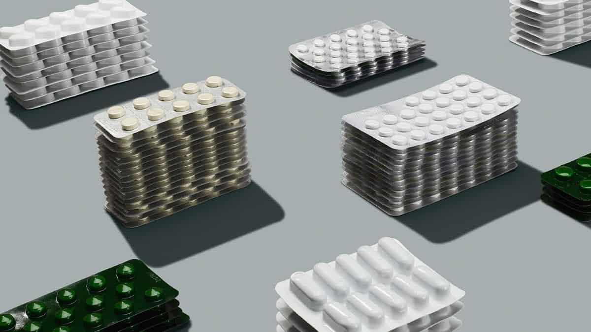 Tenemos que empezar a invertir en medicamentos antivirales para la próxima pandemia