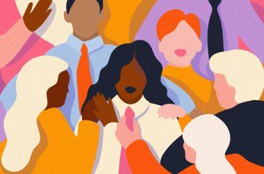 Quão inclusiva é sua liderança?