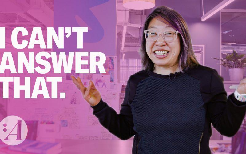 Christine vs. Work: Como responder à pergunta