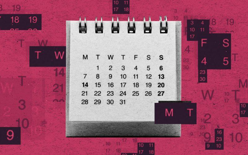 Não deixe que os funcionários escolham seus dias do WFH