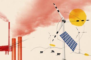 Como o setor de seguros poderia derrubar os combustíveis fósseis