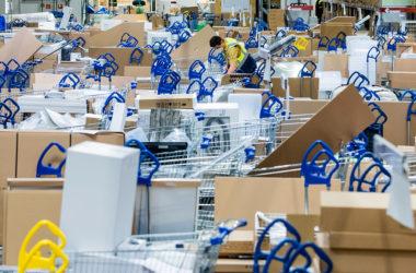 Por dentro da transformação digital da IKEA