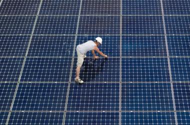 O lado escuro da energia solar