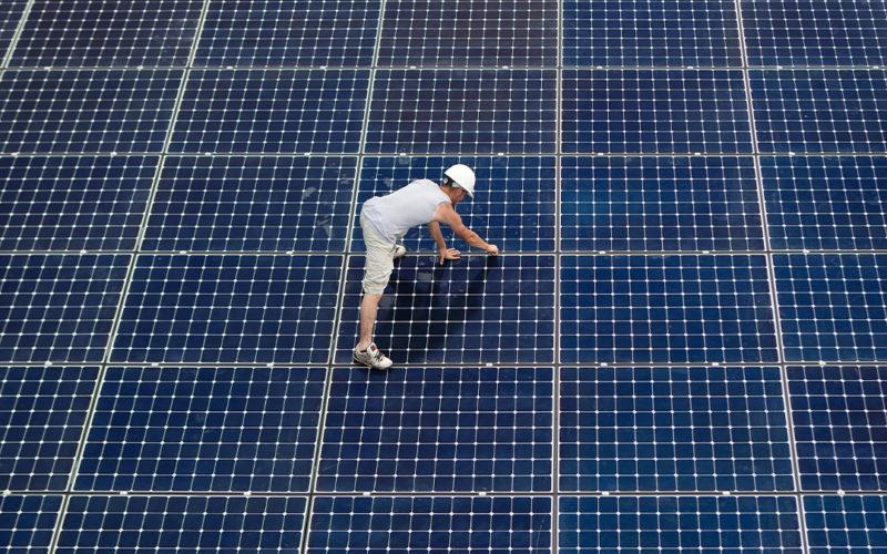 El lado oscuro de la energía solar