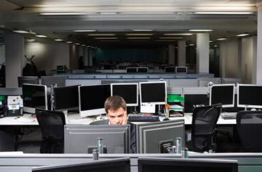 Ajude seus funcionários que estão ansiosos por retornar ao escritório