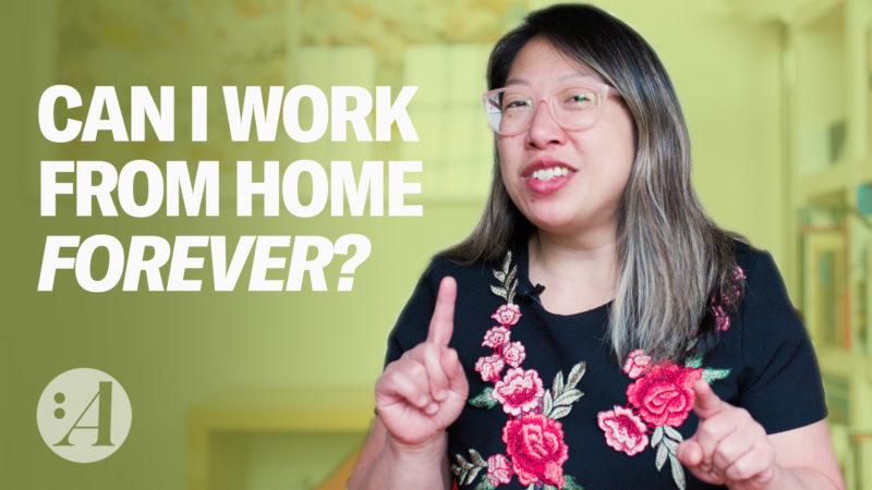 Christine vs. Work: Como negociar um retorno flexível ao escritório