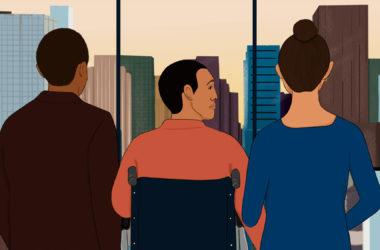 Regresar a la oficina será difícil. A continuación se explica cómo los gerentes pueden facilitarlo.