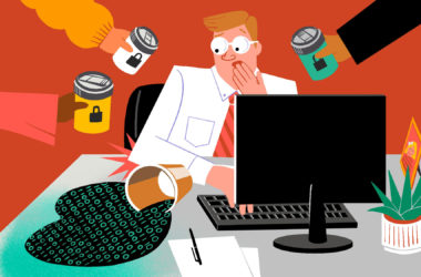 Your Employees Are Your Best Defense Against Cyberattacks