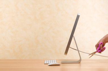 5 formas de reducir la rudeza en el lugar de trabajo remoto