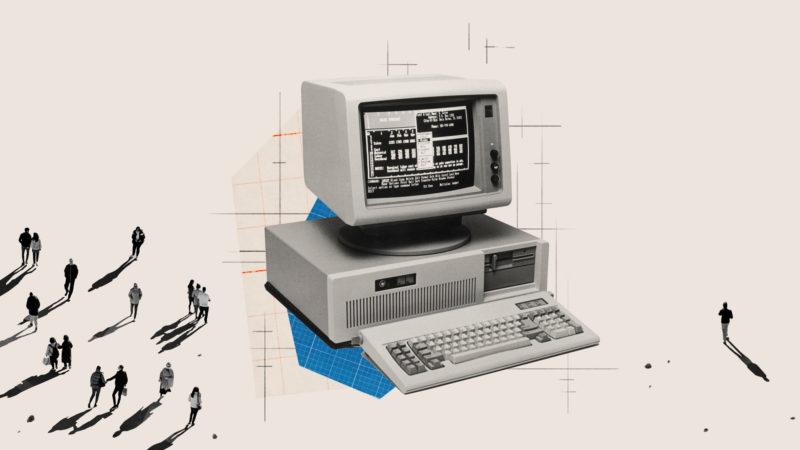 Os 4 níveis da transformação digital