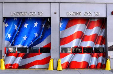 Cómo cambió el Departamento de Bomberos de Nueva York después del 11 de septiembre